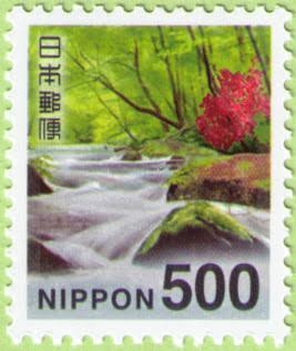 ☆☆500円切手 100枚綴り 高価買取☆☆